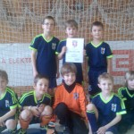 Turnaj Strakonice 16.2.2013