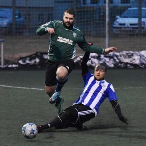 Hokek - Str - JH fotbal Kat - Blatná 9.3.2018 007