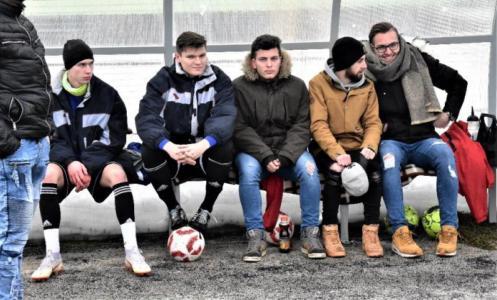 Blatná - Nepomuk 26.1.2019 032