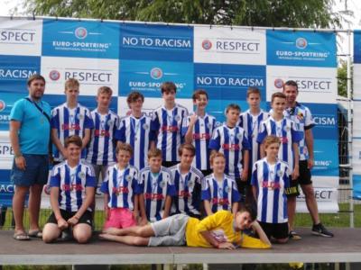 St.žáci-Isar Cup